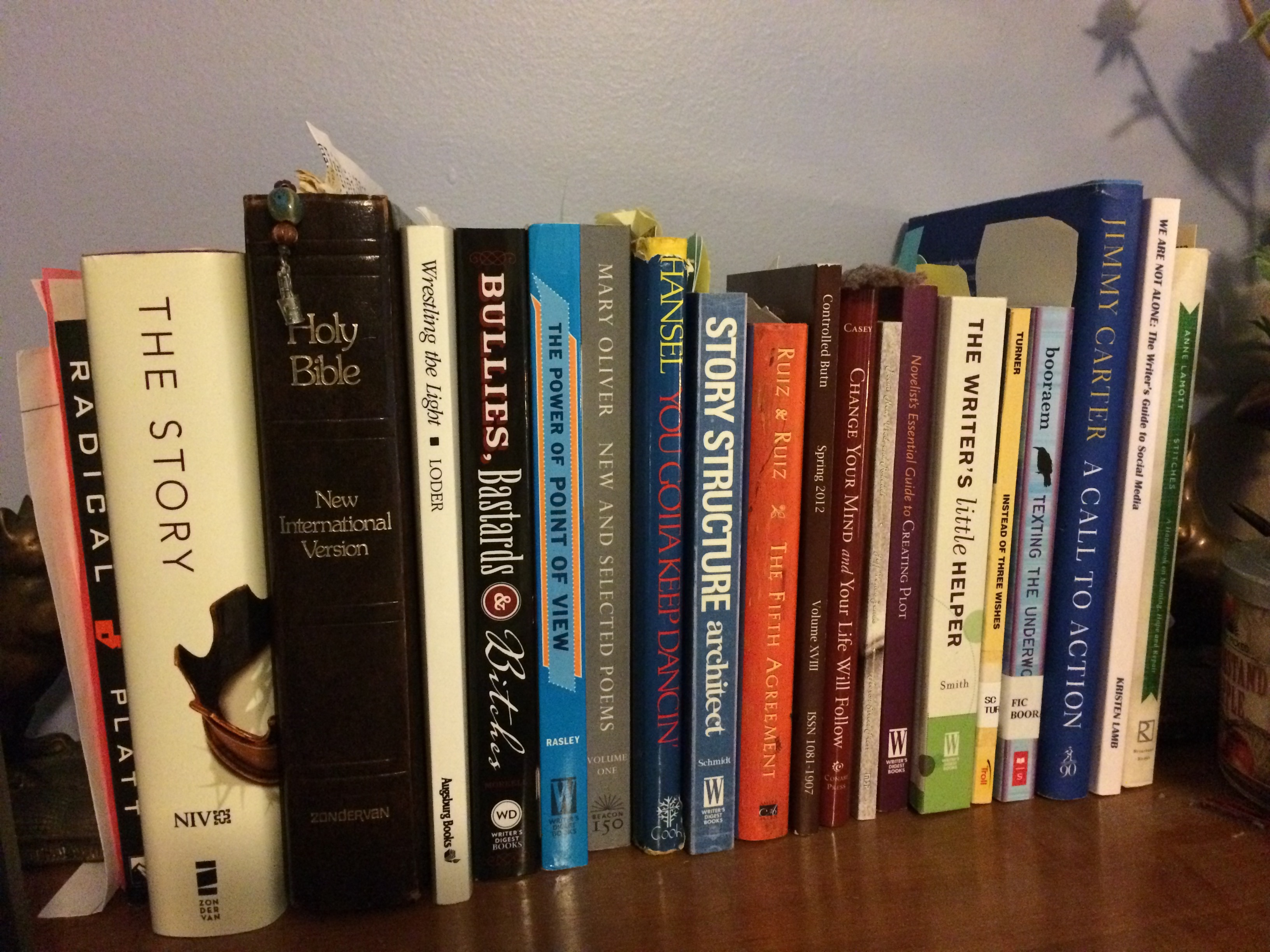 An L Type Of Bookshelf Says The Reader Is Well Educated Or Striving To Be Likes Go Beneath Surface Things